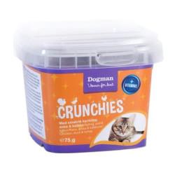 Crunchies Fugl