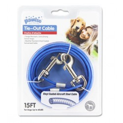 Pawise Tie Out Cable