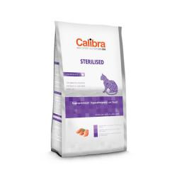 Calibra Cat STERILISED kylling/ris 2kg