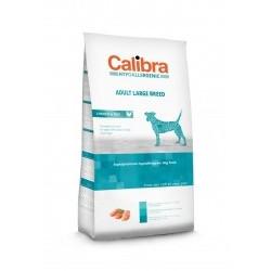 Calibra Dog ADULT LARGE Kylling/ris 3 kg