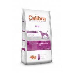Calibra Dog ENERGI kylling/ris 2 kg
