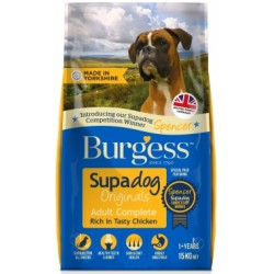 Supadog Adult Dog Chicken 15kg