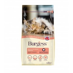 Burgess SUPACAT Adult Scottish Laks 1,5kg