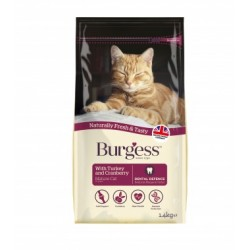 Burgess SUPACAT Mature 1,4kg