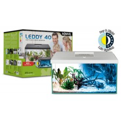 Leddy 40 Day & Night 25 Liter Hvid