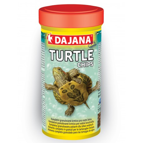 Turtle Chips