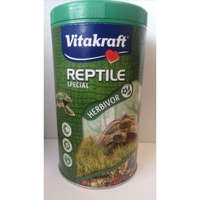 Vitakraft Reptile Herbivor 1000ml