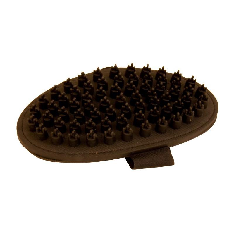 Massage Gummibørste