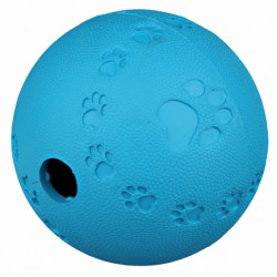 Snackball 6 cm Blå
