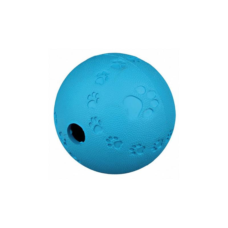 Snackball 7 cm Blå