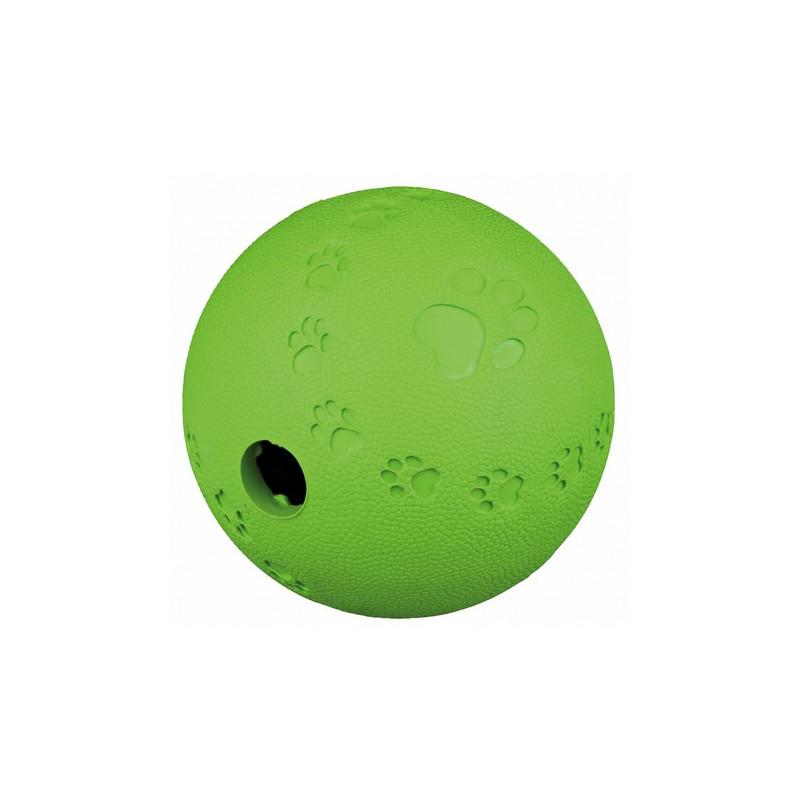 Snackball 9 cm Grøn