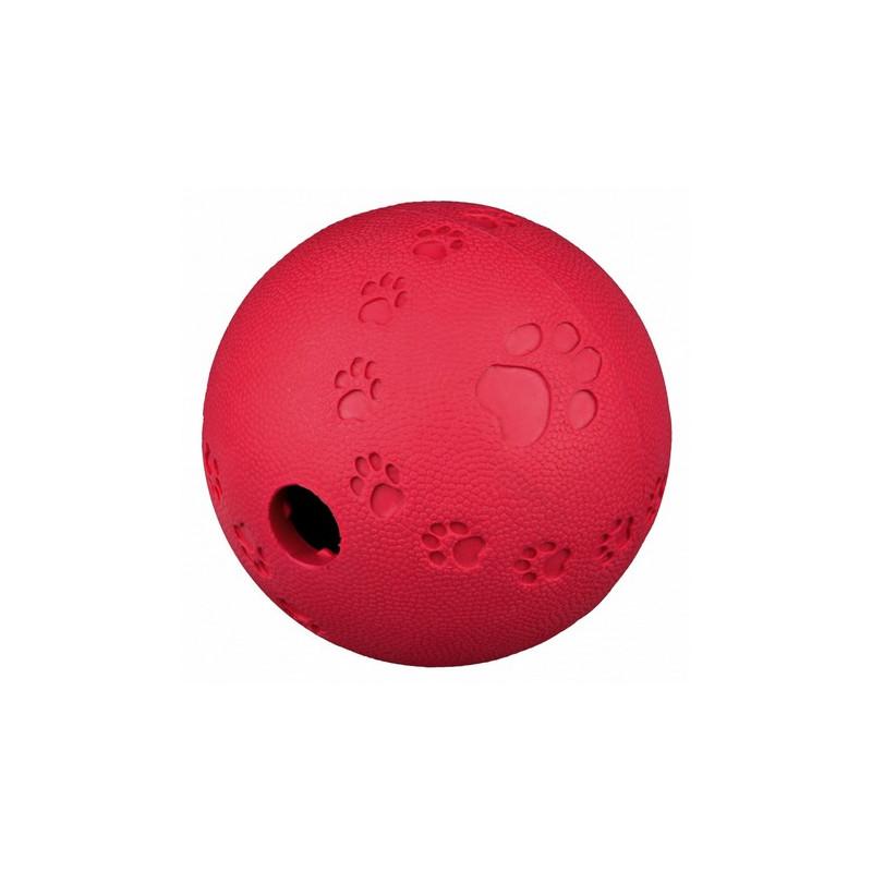 Snackball 9 cm Rød