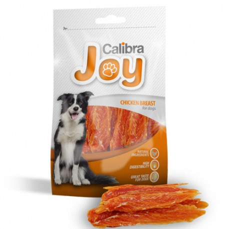 JOY Chicken breast 80g