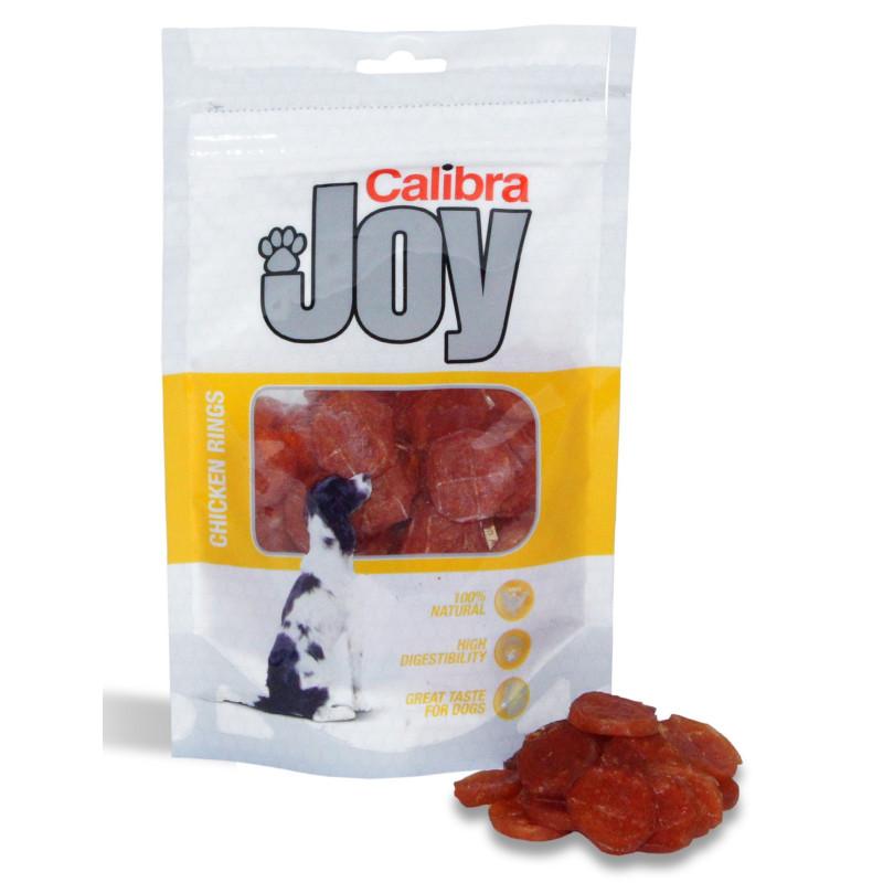 JOY Chicken rings 80g