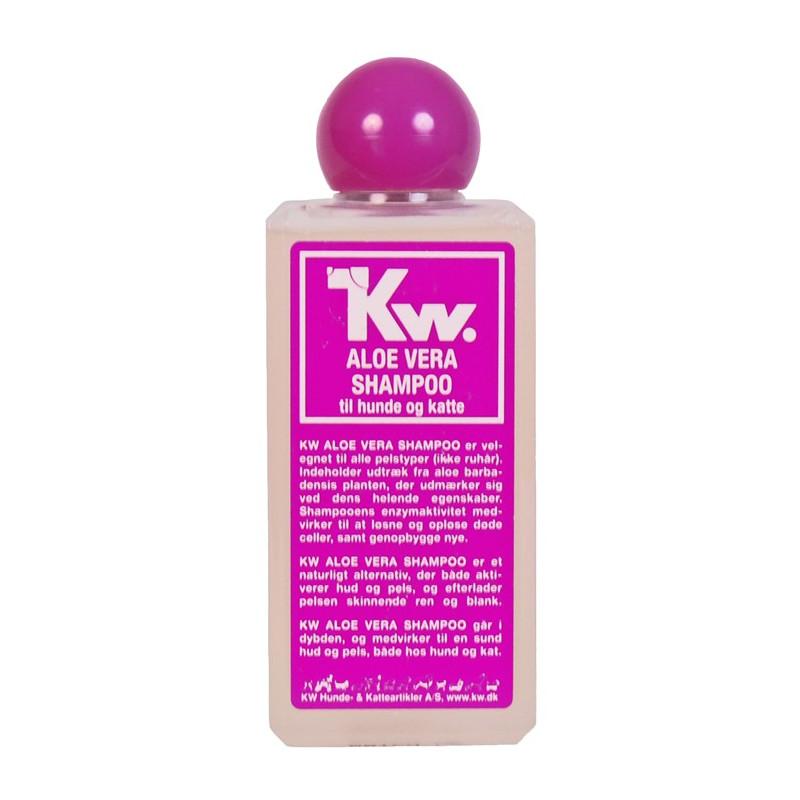 KW Aloe Vera Shampoo 200 ml