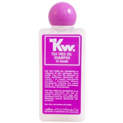 KW Tea Tree Oil 200 ml
