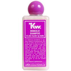 KW Minkolie Shampoo 200 ml