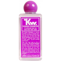 KW Terrier Shampoo 200 ml