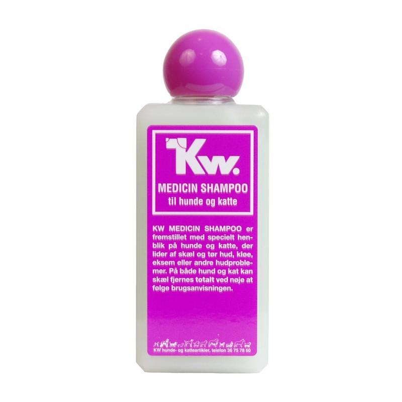 KW Medicin Shampoo 200 ml