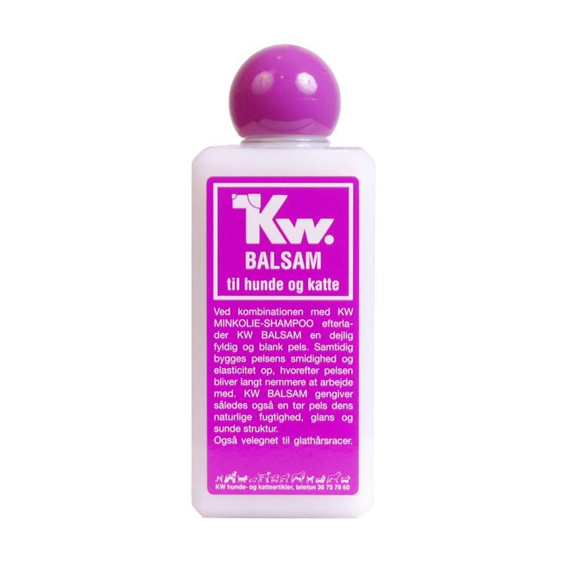 KW Balsam 200 ml
