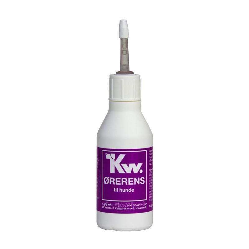 KW Ørerens 100 ml