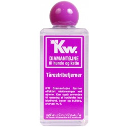 KW Diamantøjne 100 ml
