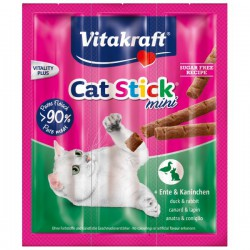 Vitakraft - Cat-Stick Mini And & Kanin