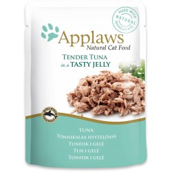 Applaws tun i gele pouch 70g