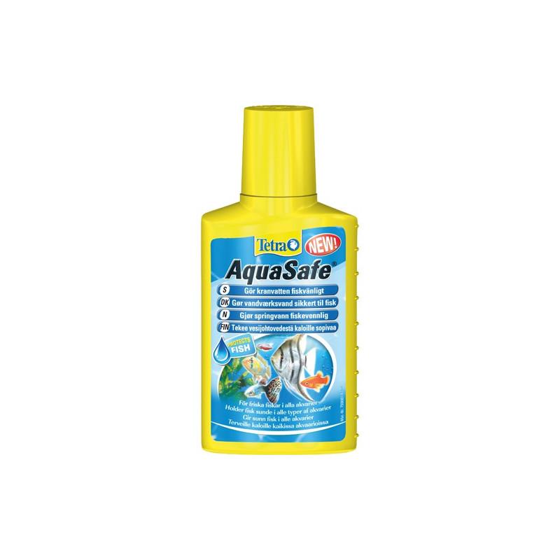AquaSafe PLUS 100 ml